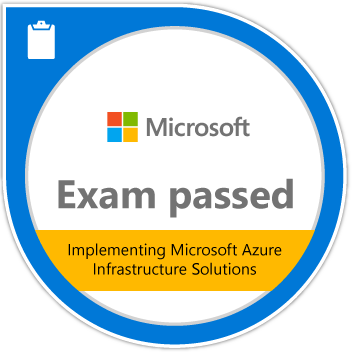 exam-533-implementing-microsoft-azure-infrastructure-solutions